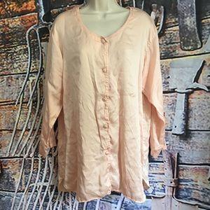 Vintage sleep shirt , m